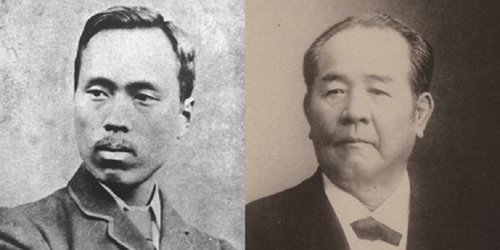 学祖・高木兼寛と渋沢栄一 #001